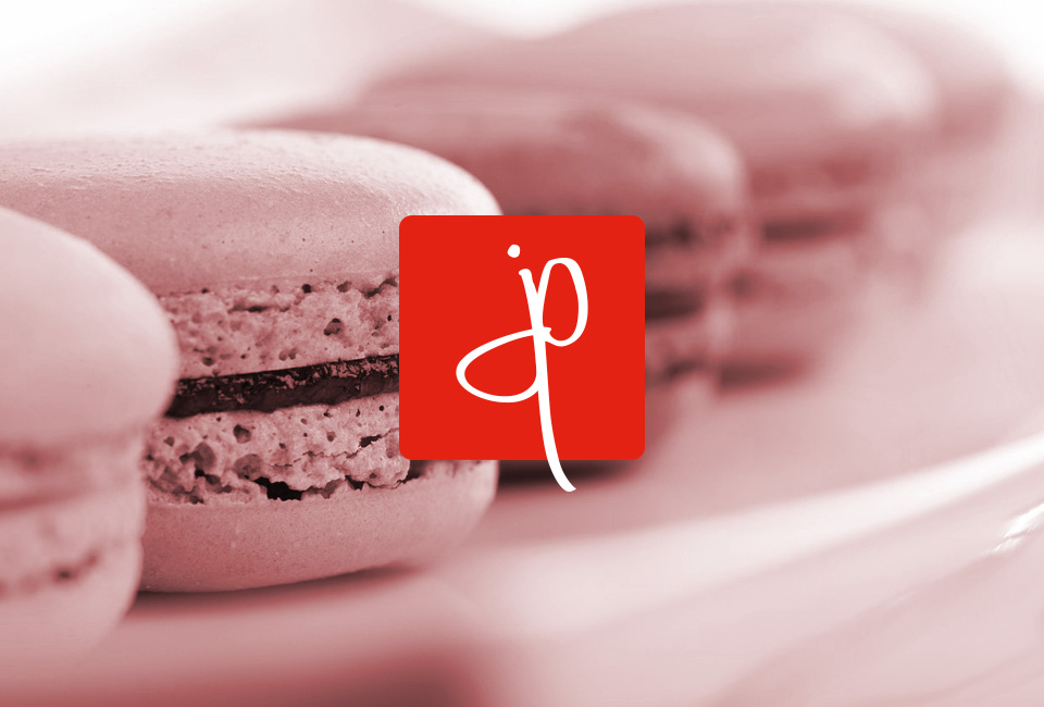 Julien pâtisserie logo