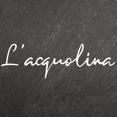 Bandeau profil Facebook du restaurant l'Acquolina designé par MADMINT