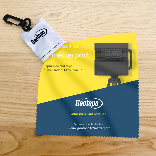 Geotopo : Print & Emailing