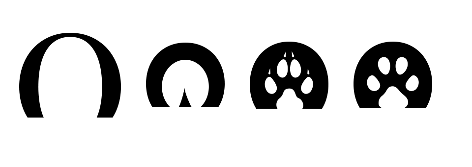Clinique Vétérinaire du Beaujolais' pictograms