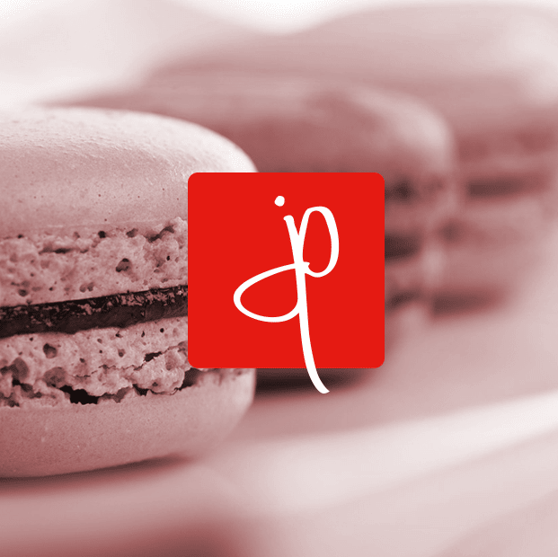 Julien bakery : Visual identity, packaging, Web design & development