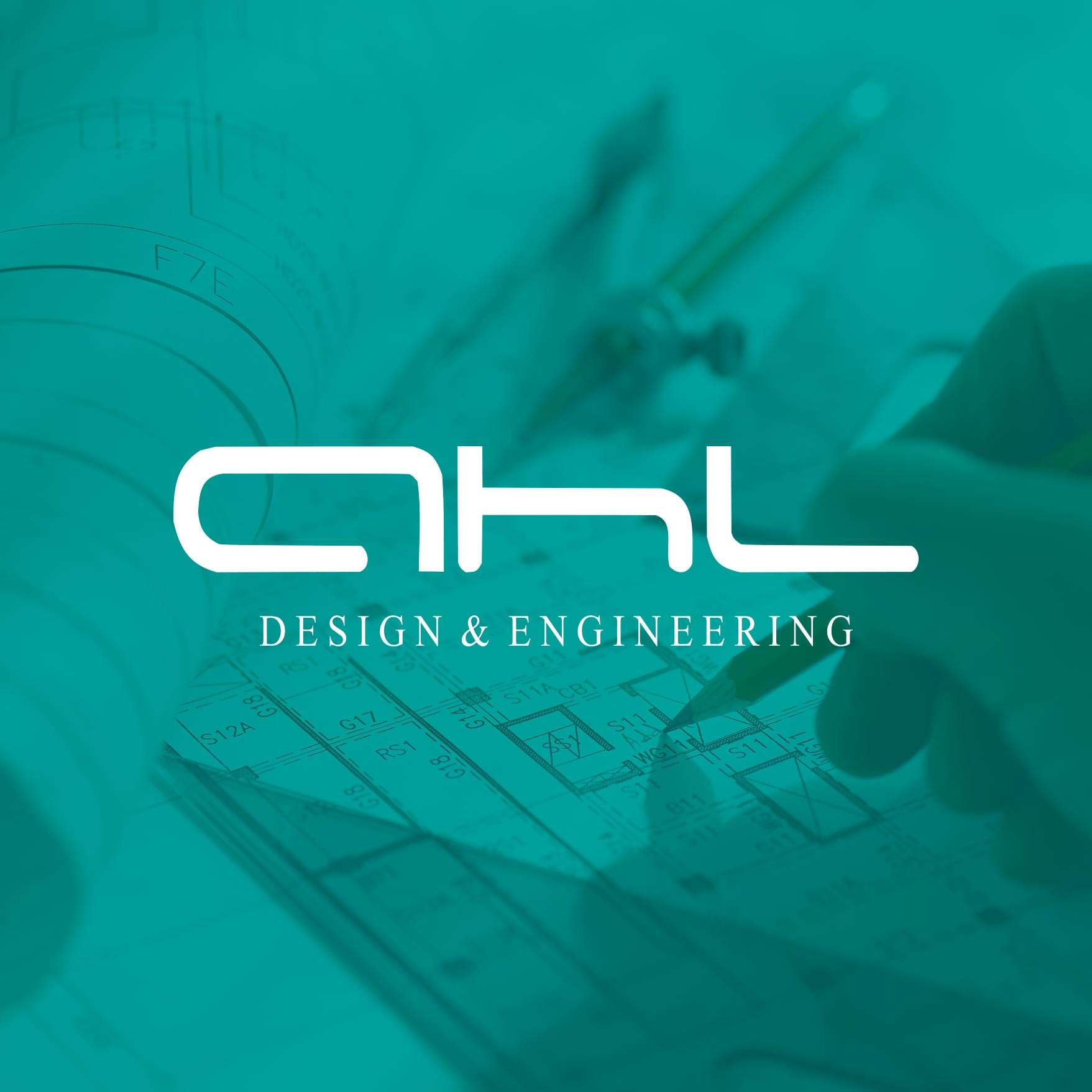 AHL Design&Engineering : Web design & développement