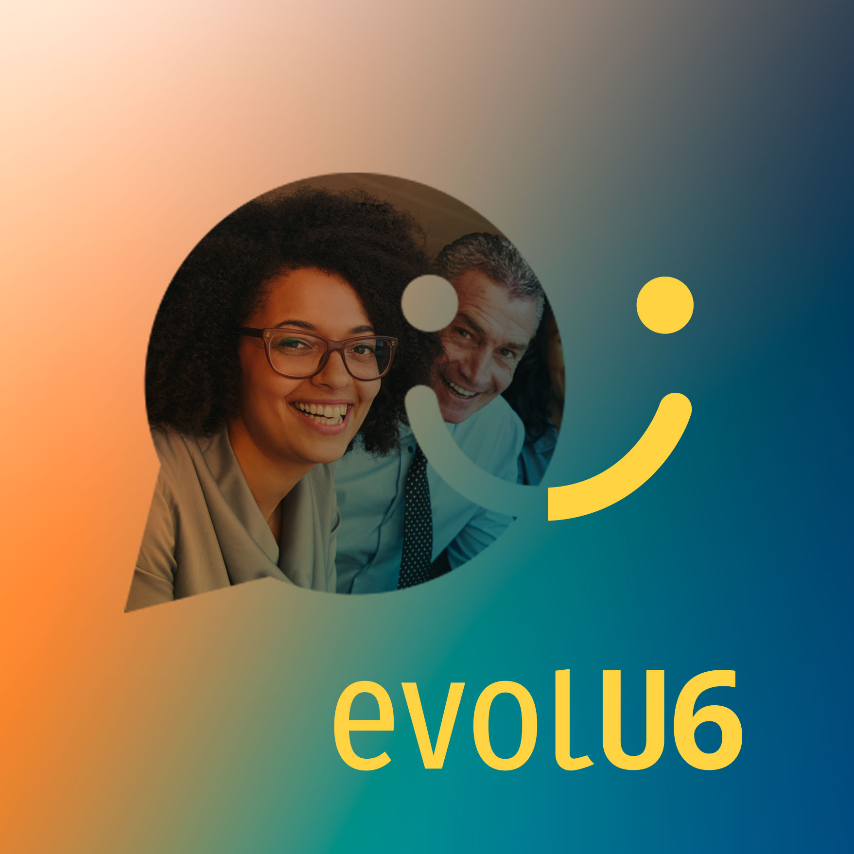 Evolu6 : Identité visuelle & print