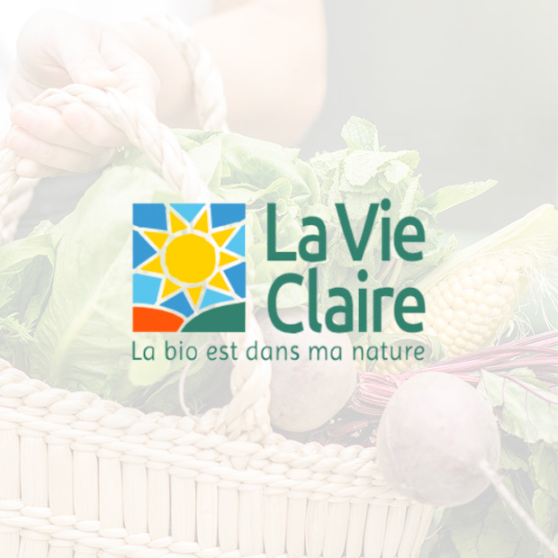 La Vie Claire : Illustrations & newsletters